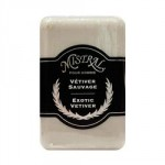 Mistral Exotic Vetiver Soap