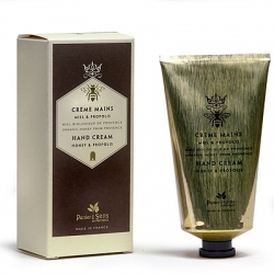 pds honey hand cream