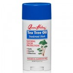 Queen Helene Tea Tree Oil Deodorant
