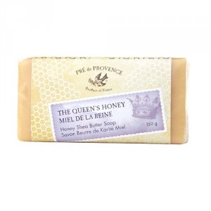 PDP Queen's Honey Soap